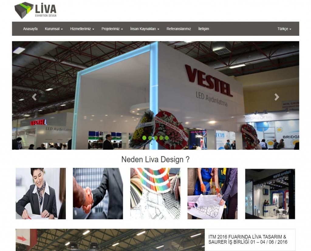 LIVA Design